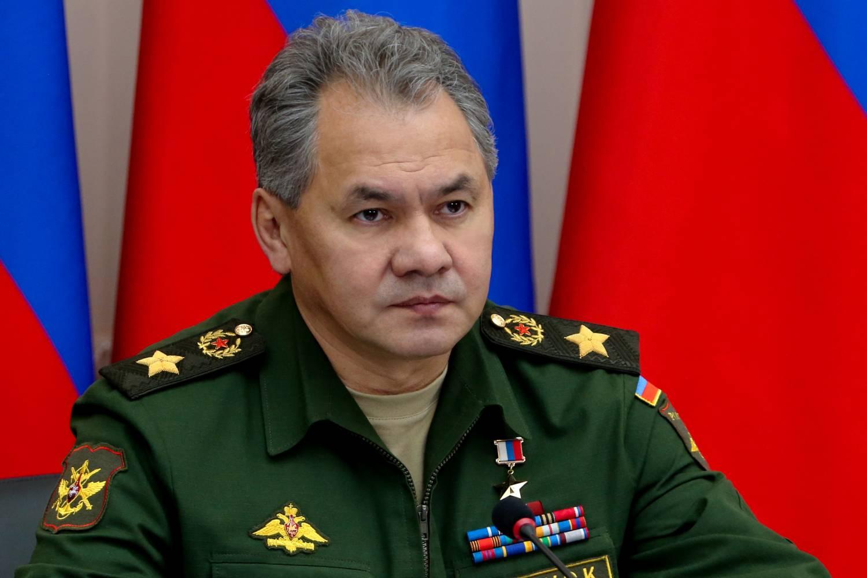 Приезд министра обороны Шойгу нарушил обычный ритм Екатеринбурга