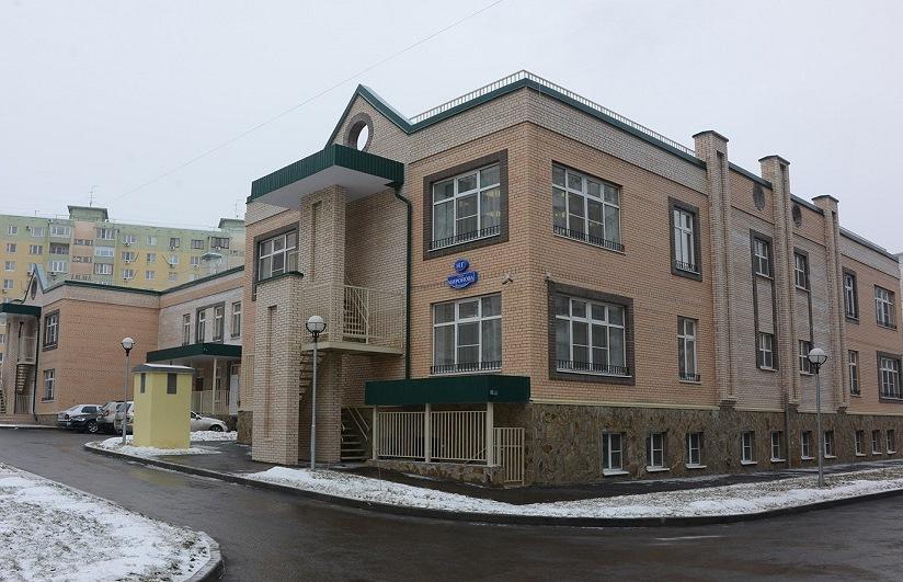 Детский парк за145 млн руб. открыли наТемернике
