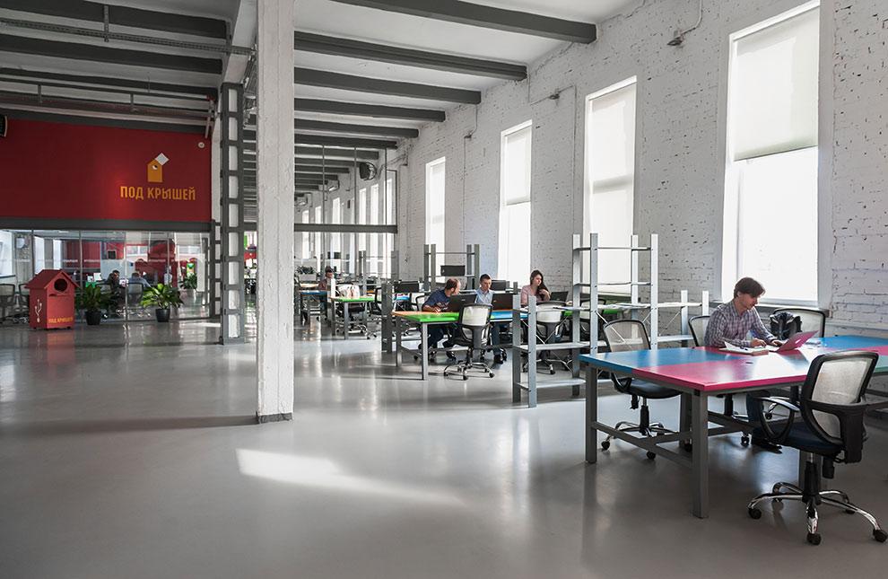 Муниципальный центр по развитию предпринимательства «Новый Ростов» //Фото с официального сайта центра