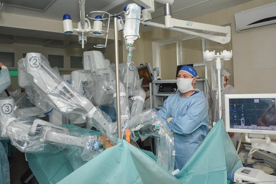 ВРостове открылось первое модульное амбулаторно-поликлиническое отделение