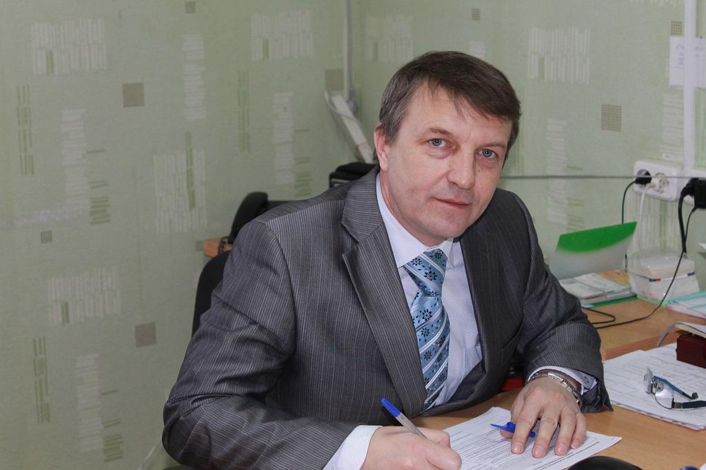 Главой администрации Волгодонского района Ростовской области назначен Сергей Бурлака