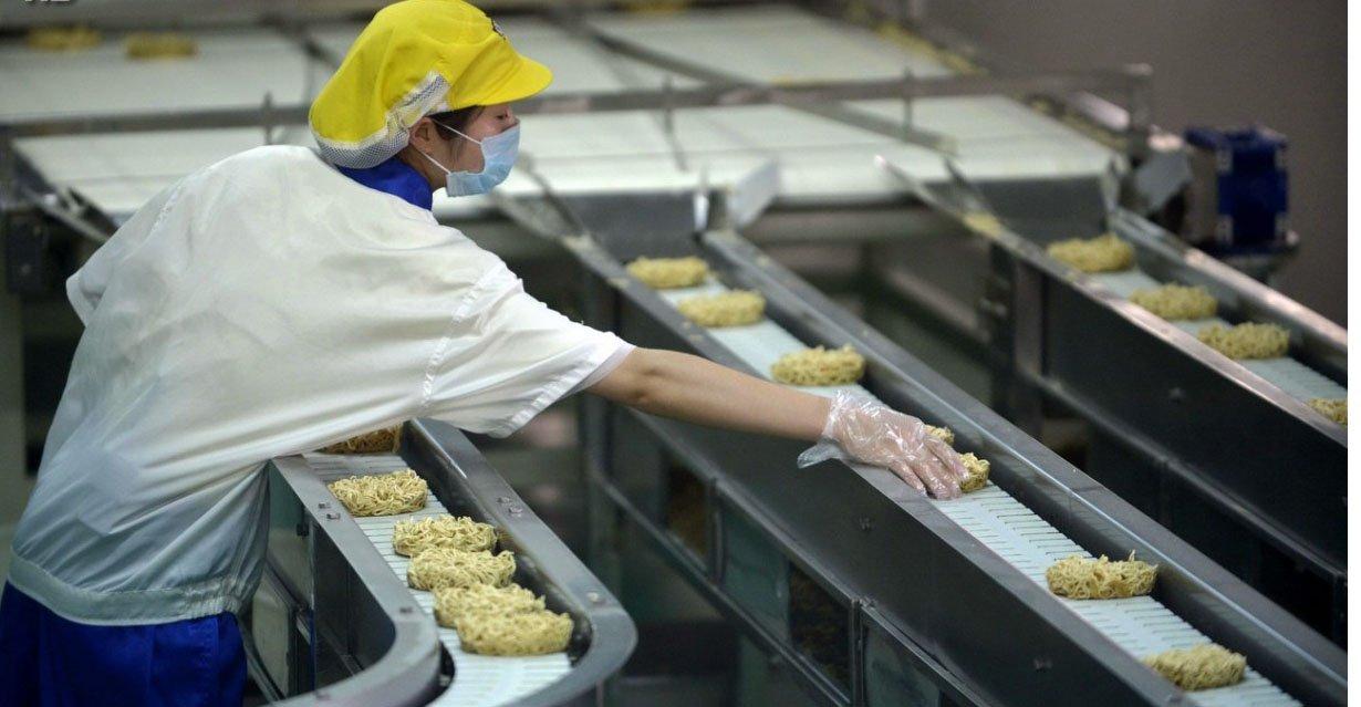 Корейские инвесторы планируют построить вКраснодарском крае мукомольный завод