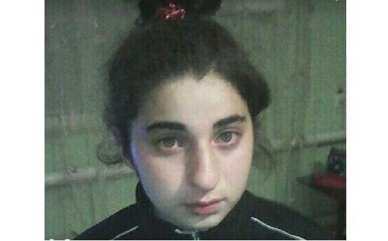 Пропавшую 15-летнюю девушку ищут вАзовском районе