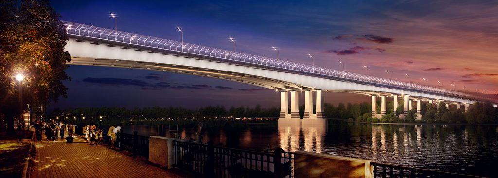 Ворошиловский мост