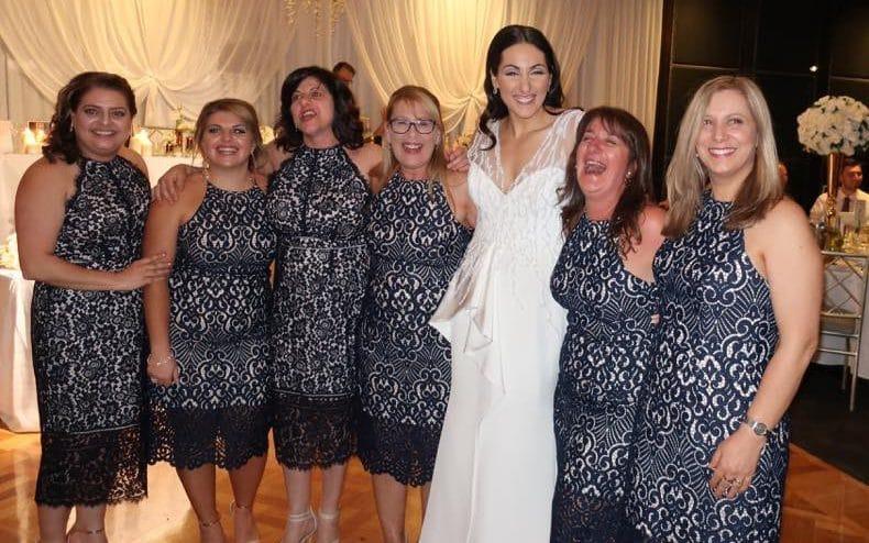 Кошмарный сон для женщин: гости пришли насвадьбу в идентичных платьях