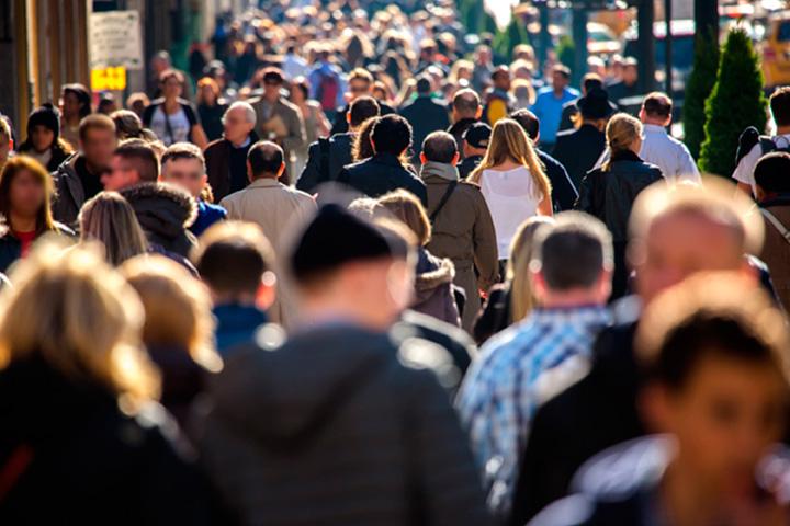 Численность населения Ростовской области сократилась практически на11 тыс. человек