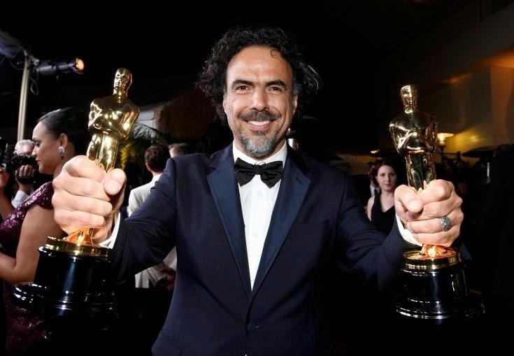 Режиссёру Иньярриту вручили специальную премию «Оскар»