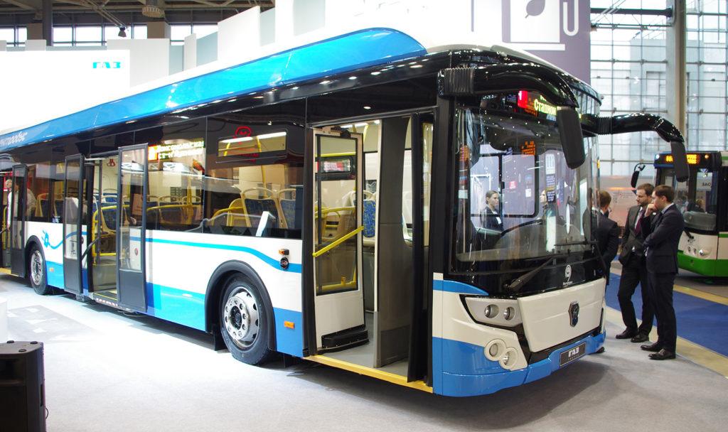 Ростов-на-Дону потратит 37 млн руб. напокупку электробуса