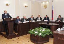 //Фото предоставлено пресс-службой Избирательной комиссии Ростовской области