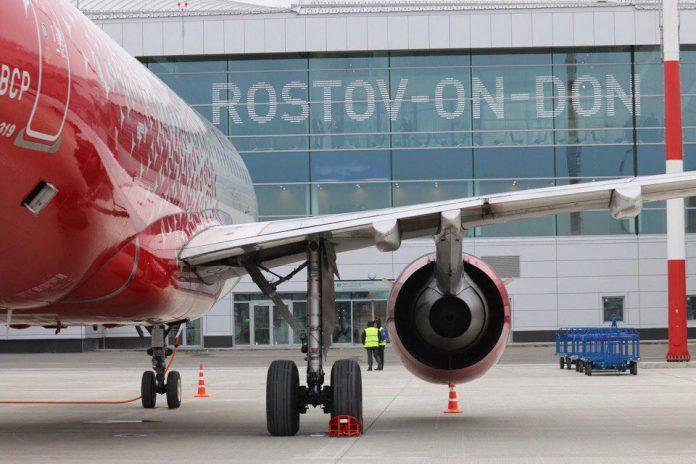 Airbus А320 авиакомпании