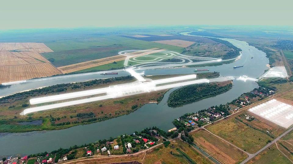 ВРостовской области развяжут гидроузел трудностей ссудоходством наДону