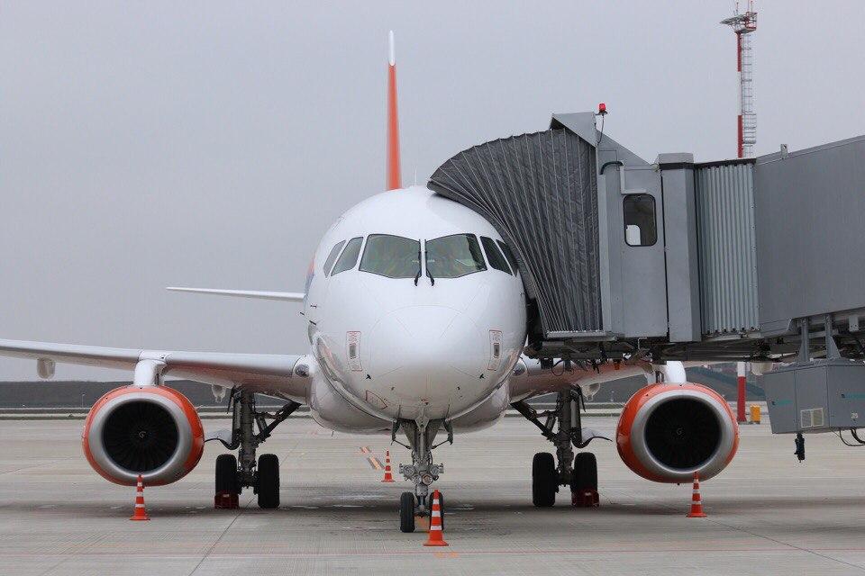 АК «Платов» готов кприему интернациональных  рейсов 30ноября 2017