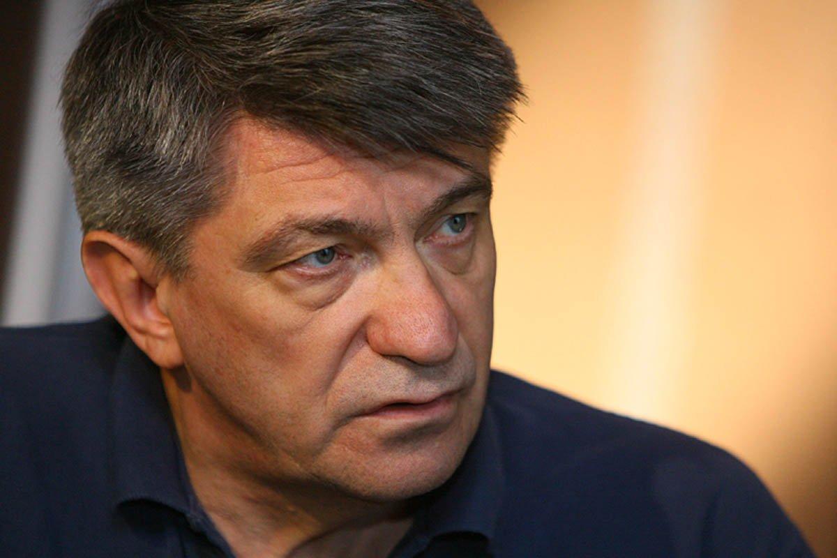 Кинорежиссер Александр Сокуров получил премию Европейской киноакадемии