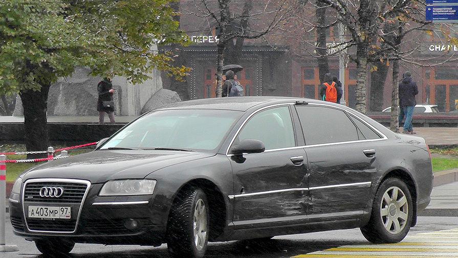 Нааренду машин для ростовских чиновников истратят практически 300 млн руб.