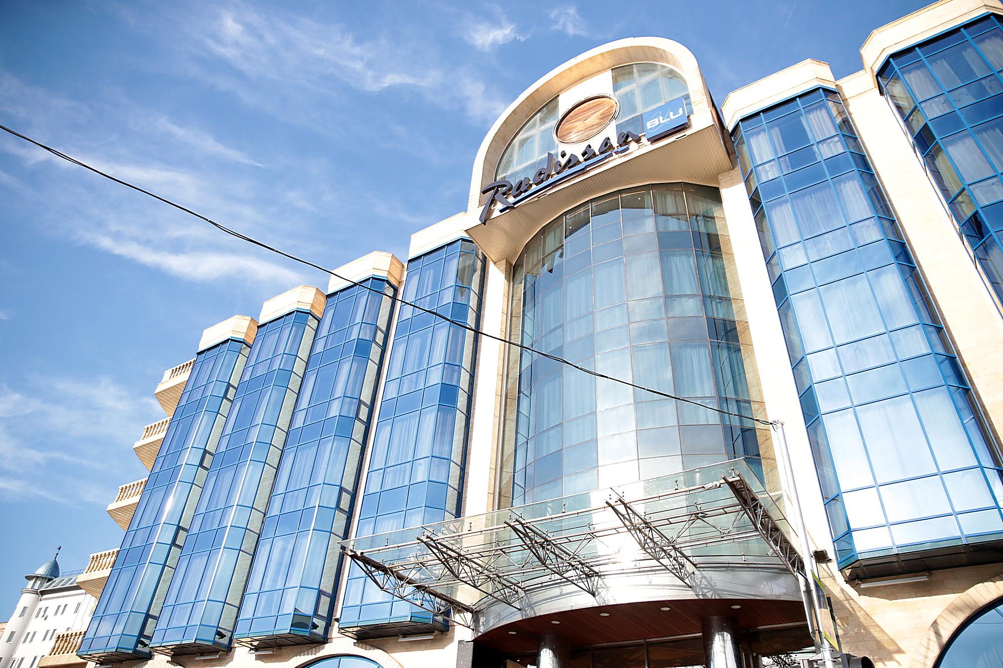 ВРостове-на-Дону кЧМ-2018 откроют два новых отеля