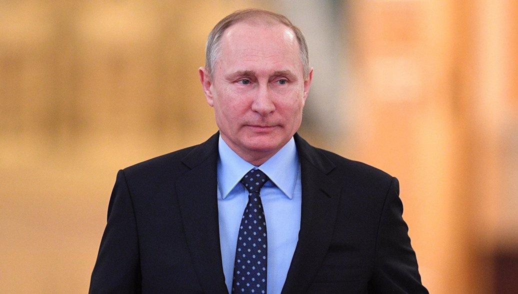 Перед выборами Владимир Путин может посетить Ростов-на-Дону