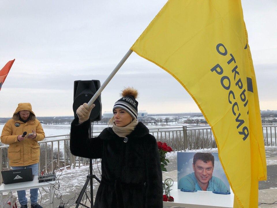 Митинги памяти Немцова запланированы в несколько городах РФ