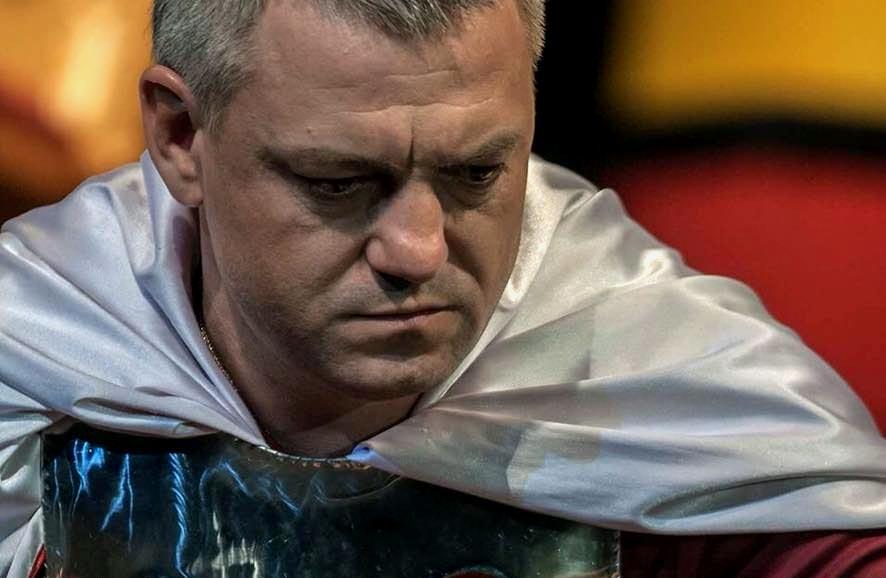Боссу ростовского цирка посоветовали покинуть должность из-за финансовых нарушений