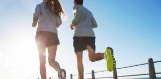 как начать бегать