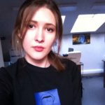 Кристина Федичкина