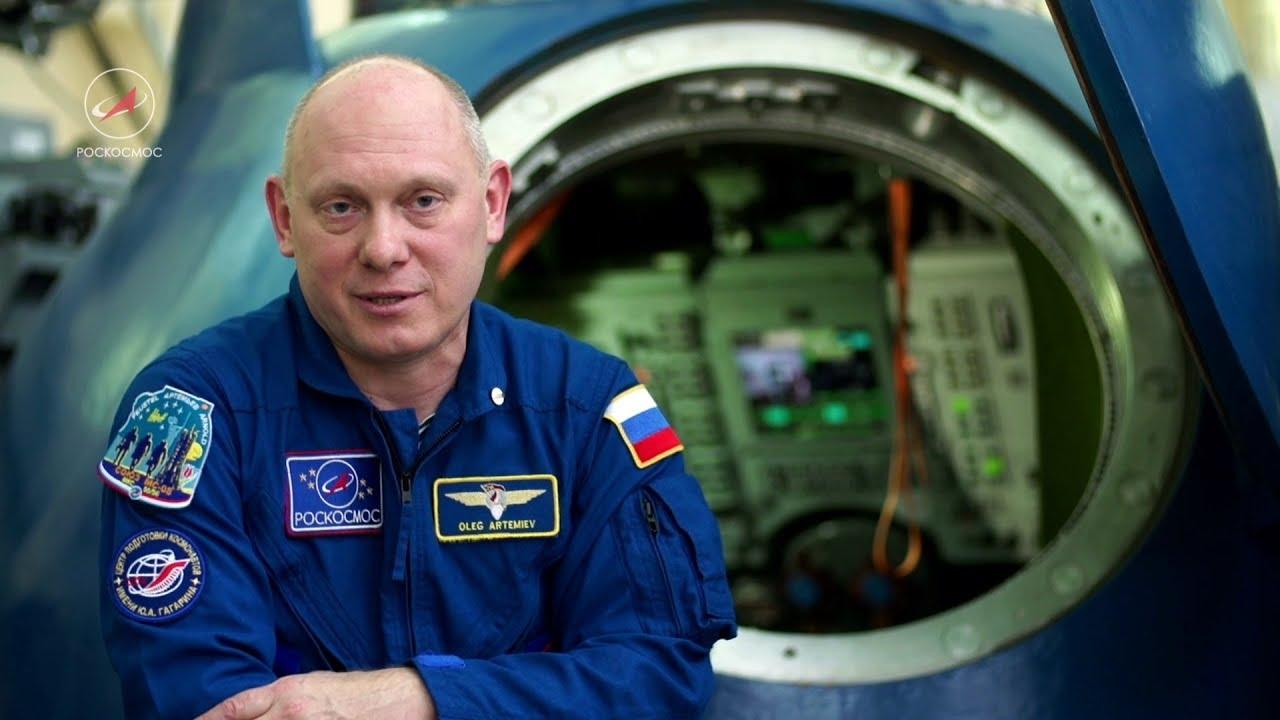 селекция как фото олега артемьева космонавта планирование, контроль