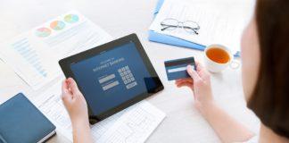 Интернет-банкинг//Фото с сайта realguy.ru
