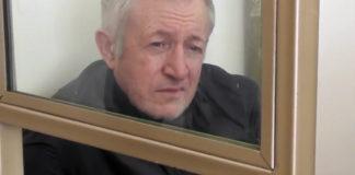 Валерий Чабанов //Фото с сайта rostovgazeta.ru