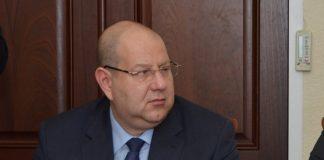 Арташес Арутюнянц //Фото с сайта fc-rostov.ru