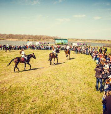 """Донской фестиваль """"Воспетая степь"""" //Фото с сайта prirodastepi.ru"""