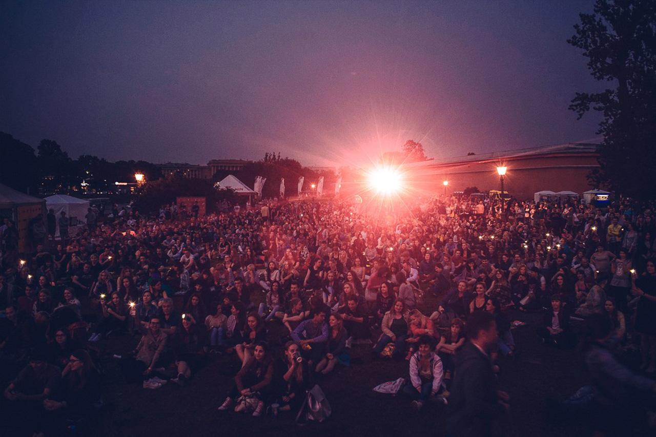 ВМахачкале пройдет конкурсный показ Всемирного фестиваля уличного кино