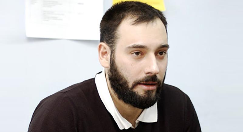 Максим Самелик //Фото предоставлено героем публикации