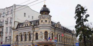 Халтуринский переулок в Ростове //Фото: Сергей Максимов