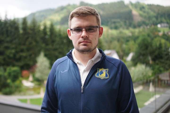 Денис Штанько