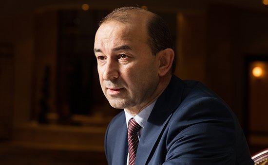 Вадим Ванеев, основатель ГК