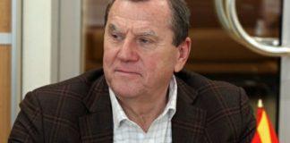 Игорь Горин, соинвестор строительства конгресс-центра и отеля Hyatt Regency Don-Plaza в Ростове-на-Дону //Фото с сайта rbc.ru