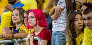 Матч между ФК «Ростов» и ФК «Рубин» //Фото: Александр Романуша