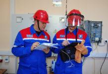 Соревнования WorldSkills компании «Россети» //Фото предоставлено пресс-службой «МРСК Юга»