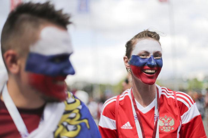 Ростов впервые в России провел программу Matchday //Фото: РФС