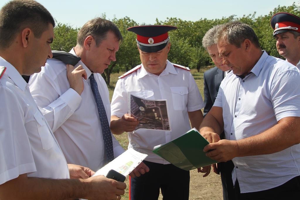 Виктор Гончаров планирует открыть конно-спортивный комплекс в Новочеркасске
