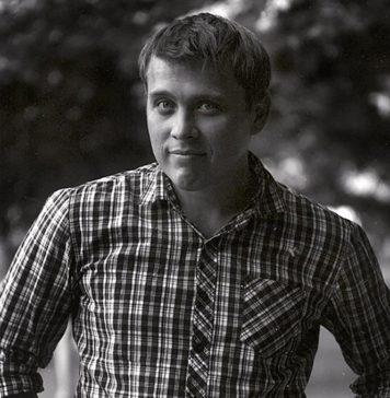 Денис Демков //Фото: Дмитрий Мельников