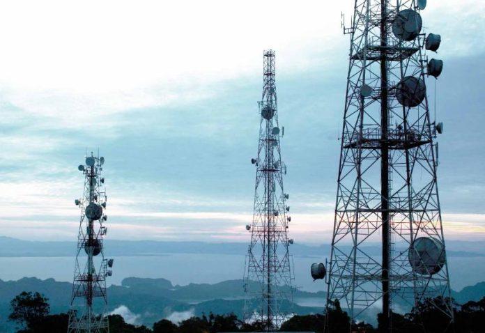 базовая станция мобильной связи