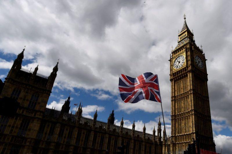 Британия//Фото: REUTERS