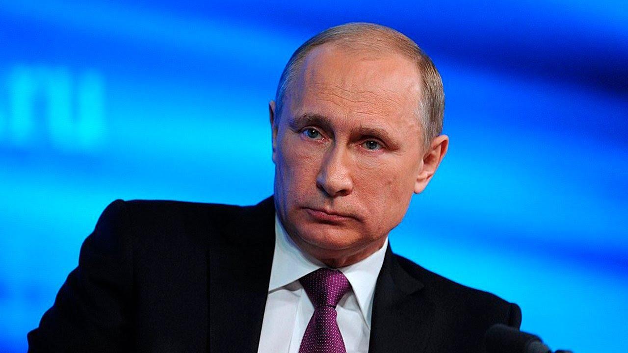 Владимир Путин //Фото: информационное агенство REX
