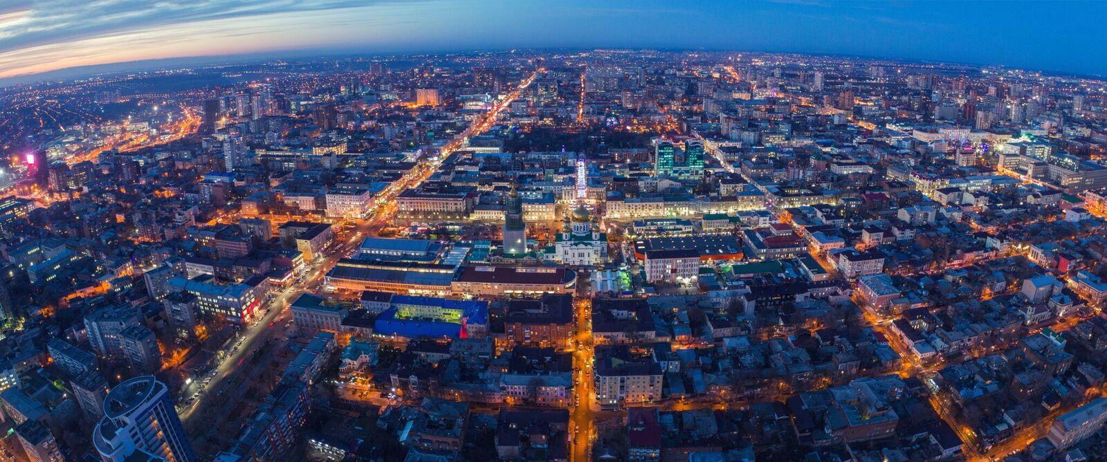 Ростов-на-Дону//Фото: официальный портал
