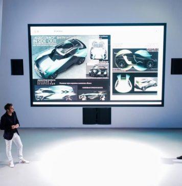 Объявлены победители конкурса Lexus Design Award 2017 Russia top choice// Фото: сайт Tatlin
