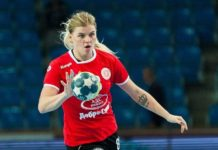 Кристина Кожокарь//Фото: Sports.ru