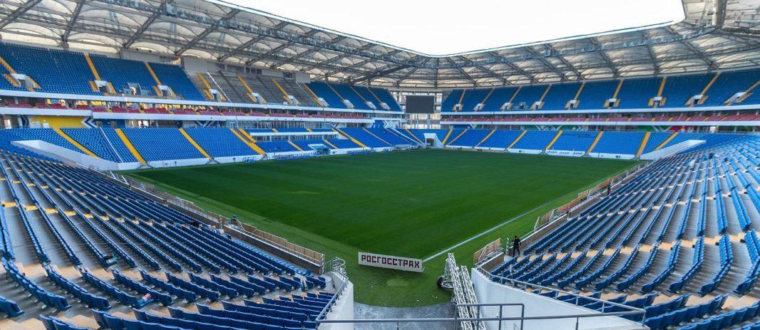 Ростов-Арена//Фото: сайт Чемпионата мира по футболе