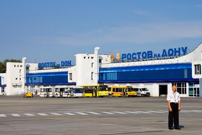 Nosencore Ltd., входящая в Агроком, добивается возбуждения дела в связи с реализацией имущества ростовского аэропорта