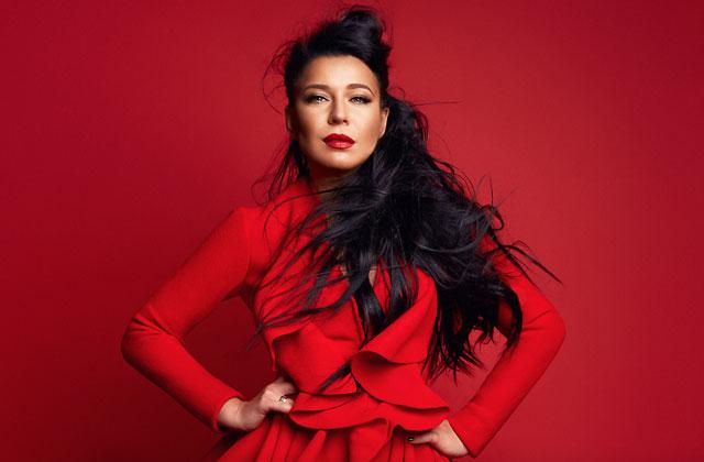 Певица Елка//Фото: сайт filmx.su
