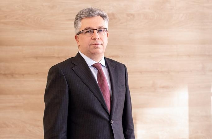 Игорь Нестеров - победитель в номинации